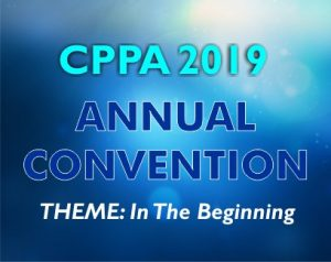 CPPA 2019 Annual Convention